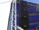 PA system Dynacord Forum-line
